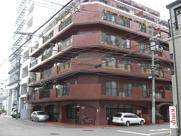 ロッコーマンション竹屋町の画像