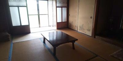【和室】林田町【浜西】平屋住宅