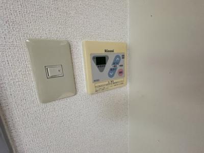 【内装】パル六甲
