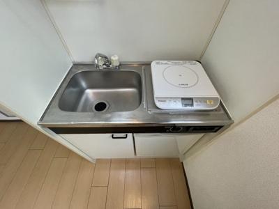 【キッチン】パル六甲
