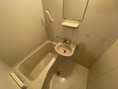 【浴室】パル六甲
