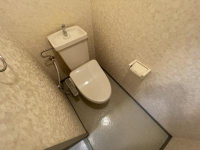 【トイレ】パル六甲