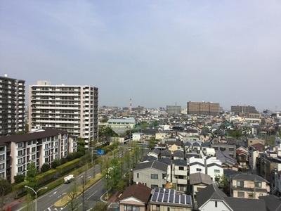 【展望】リジェンヌ京町