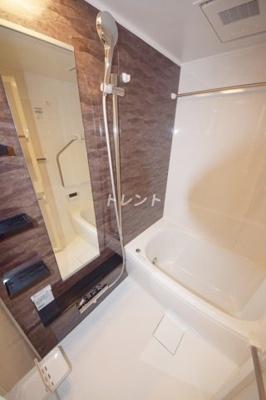 【浴室】デュオステージ本郷