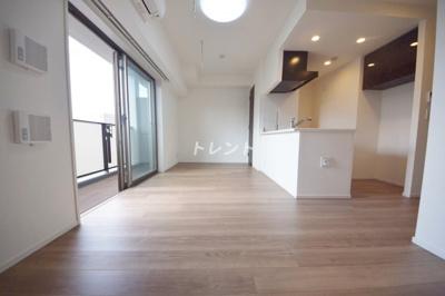 【寝室】デュオステージ本郷