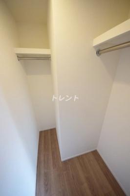 【収納】デュオステージ本郷