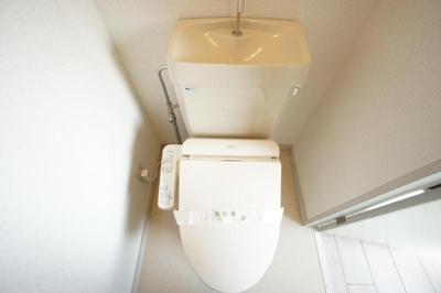 【トイレ】シャトレー寿