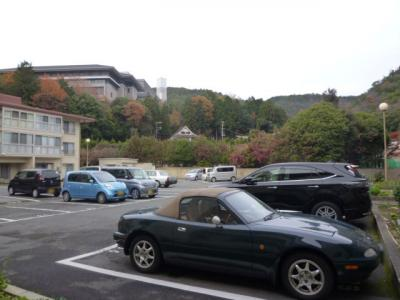 【駐車場】テラスハイツ鳴滝