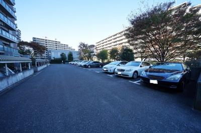【駐車場】横浜星の丘ビューシティC棟【成約】