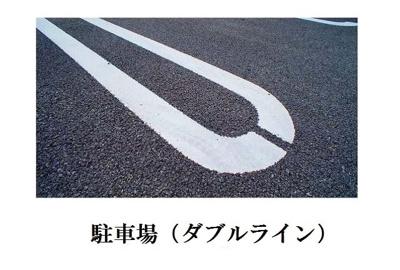 【駐車場】アレグリア コーヨー