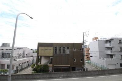 【展望】第2ハイツ中山