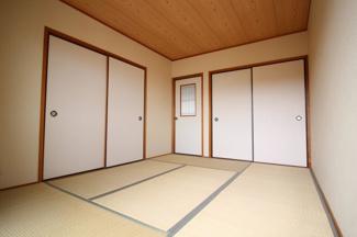 【和室】第2ハイツ中山