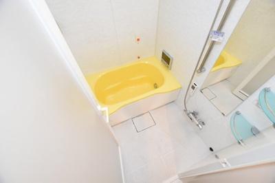 【浴室】ZEUS難波プレミアム