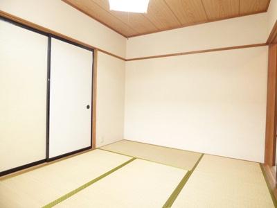 【和室】光陽ハイツ