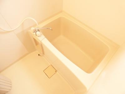 【浴室】光陽ハイツ