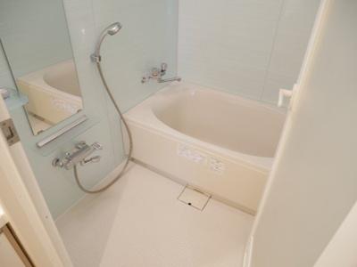 【浴室】リアライズ清閑町