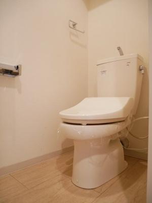 【トイレ】リアライズ清閑町