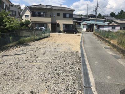 【外観】三木市平田売土地
