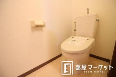 【トイレ】フラワーパーク