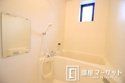 【浴室】フラワーパーク