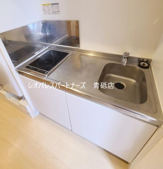 【キッチン】クレイノNSⅡ