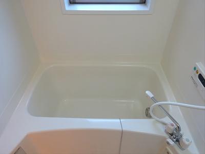 【浴室】ツインハウス結喜