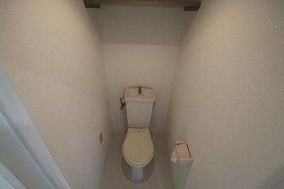 【トイレ】ニューヘブン南本町