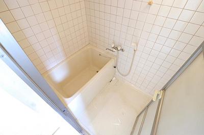 【浴室】ニューヘブン南本町