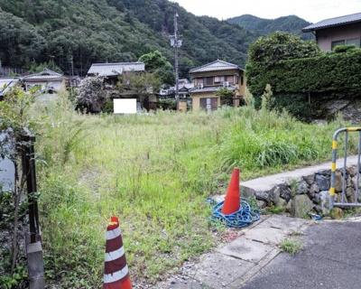 【外観】京都市左京区八瀬近衛町