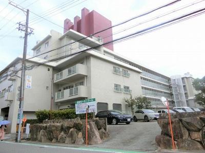【現地写真】 鉄筋コンクリート造の5階建♪ 駅近くの陽当たりの良いマンションとなっております♪