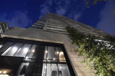 【外観】大阪ひびきの街ザ・サンクタスタワー