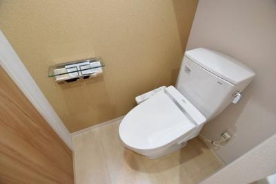 【トイレ】コージーコート釣鐘
