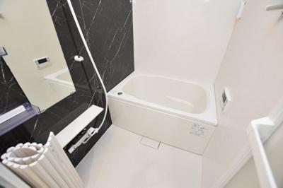 【浴室】コージーコート釣鐘