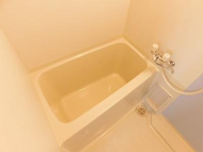 【浴室】タウンエイト
