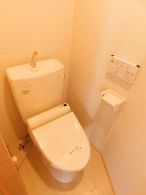 【トイレ】タウンエイト