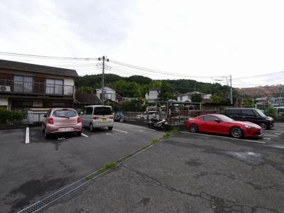 【駐車場】カーサ吉原