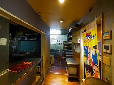 【内装】奈良市観光会館