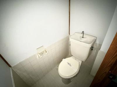 【トイレ】プロムナード92