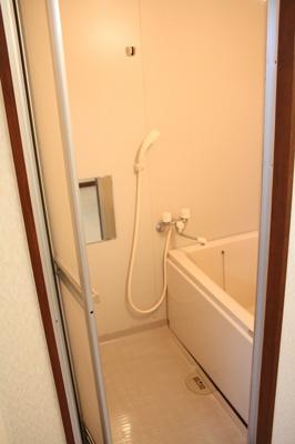 【浴室】エステート原