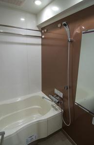 【浴室】プライムアーバン安堂寺