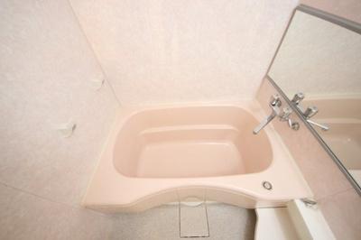 【浴室】ロッコーマンション竹屋町