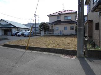 誉田町2丁目 売地 外房線「誉田駅」