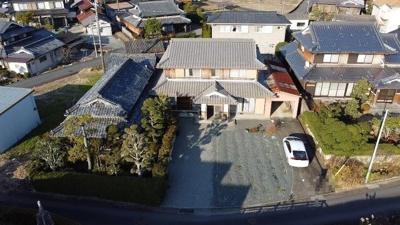 【外観】奥中古住宅