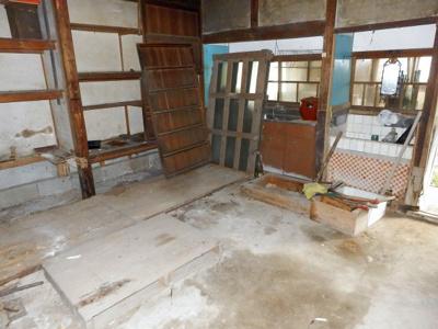 【浴室】奥中古住宅