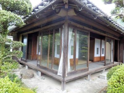 【玄関】奥中古住宅