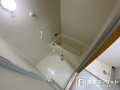 【浴室】エメラルドホーム