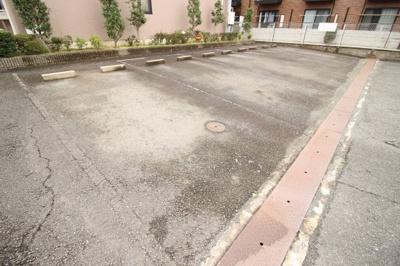 【駐車場】プレミールたつみ