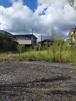 【外観】千葉市緑区土気町 売地 外房線 土気駅