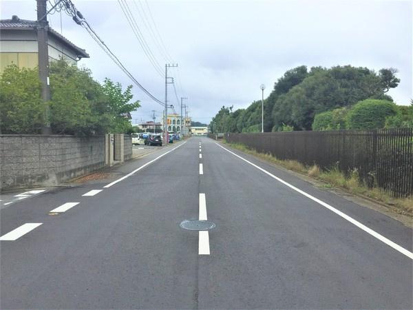 東9m道路
