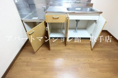 【収納】戸頭加藤邸
